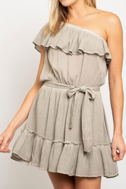 Going Greek Dress