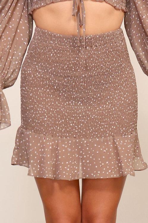Sweet Melody Skirt