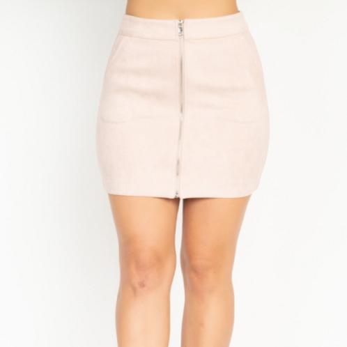 Classic Love Story Skirt