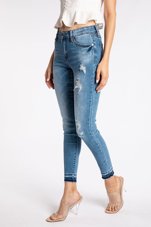 The Common Knowledge Jeans