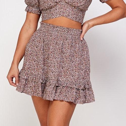 The Home Sweet Home Skirt