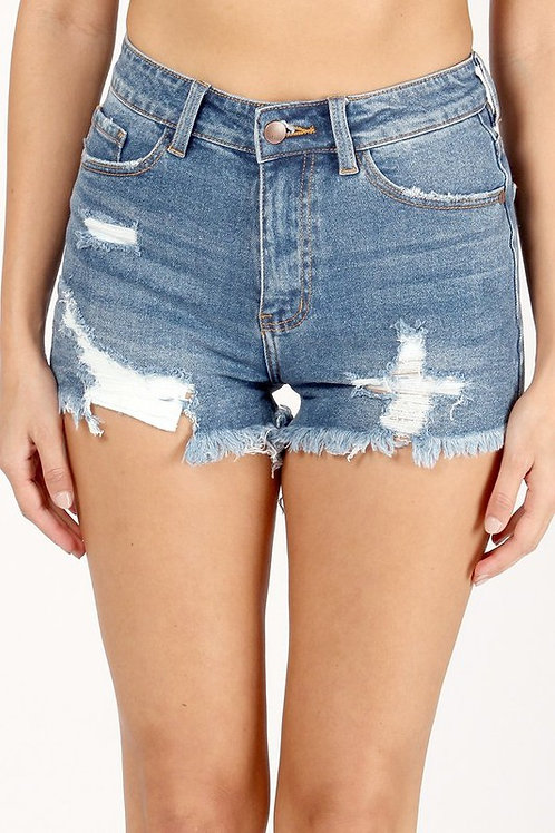 The Free & Easy Shorts