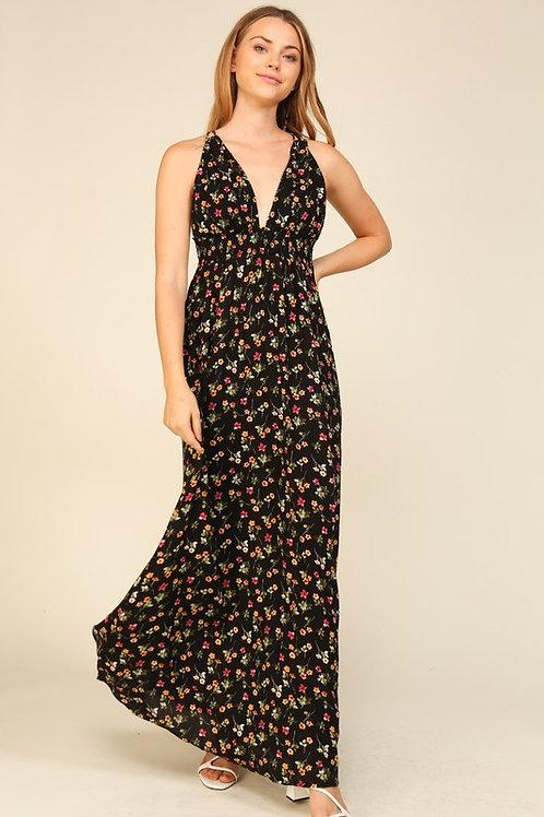 The Delilah Maxi Dress