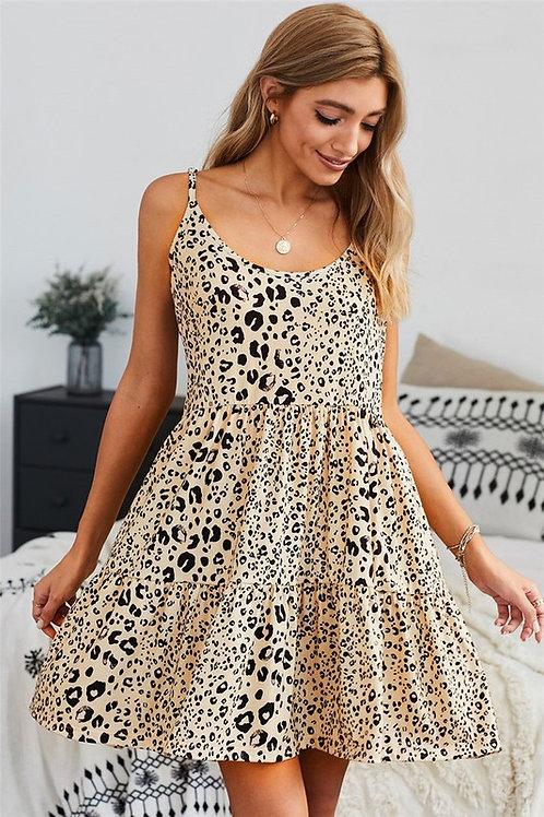 Running Wild Dress