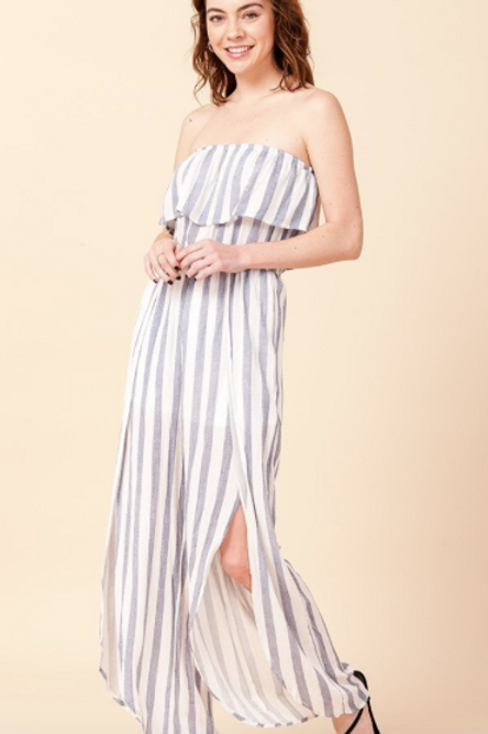 Beachfront Stay Jumpsuit