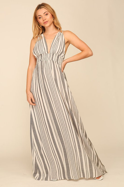 The Worthy Of Weekends Maxi Dress
