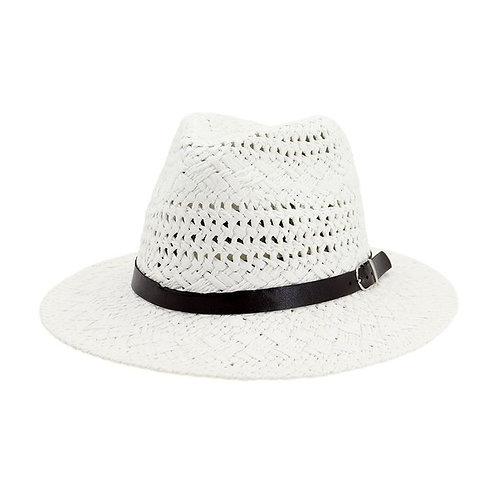 The Vitamin Sea Hat - White