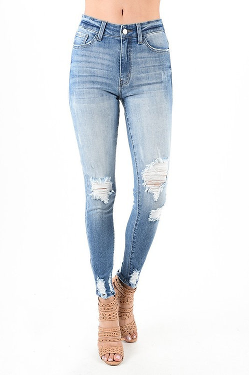 The Silver Spring Jeans