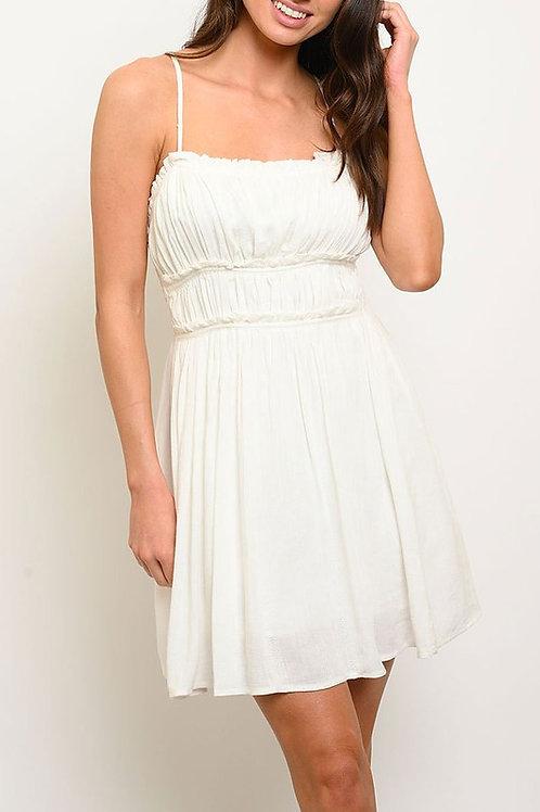 Mykonos Mornings Dress