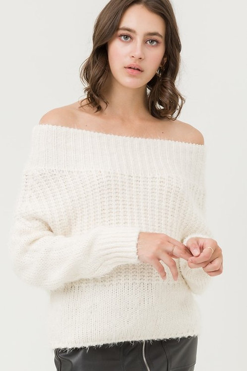 Cozy & Chill Sweater