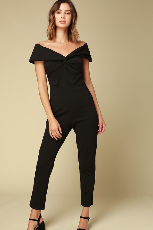 Graceful Beauty Jumpsuit