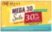 Discount coupons Mega30.jpg