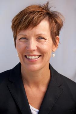 Inger Sundström-Poromaa