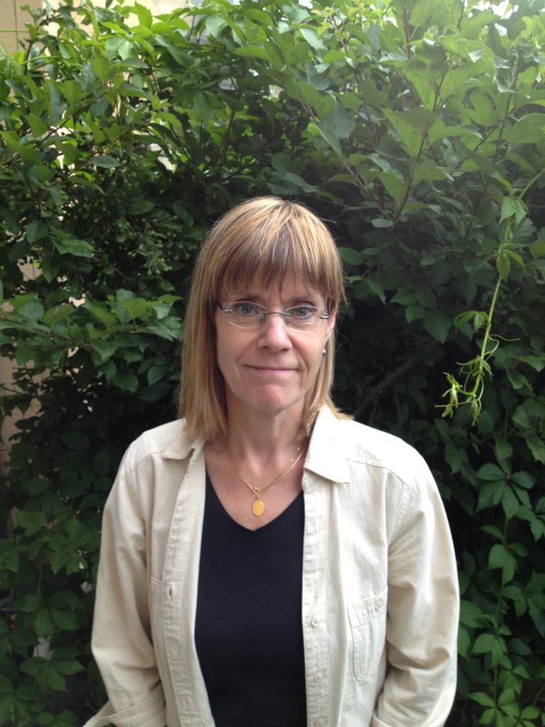 Marianne Kördel
