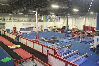 US Cheer and US Gym tumbling facilities in Mahwah NJ