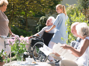 What To Look For In An Assisted Living Facility