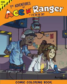 Ace n' Ranger 3