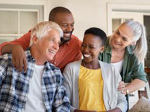 Celebrate Older Americans Month