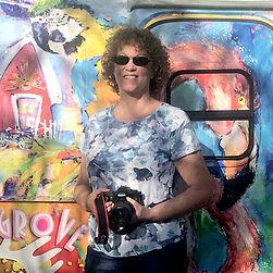 Jayne Carney photographer and digital artist