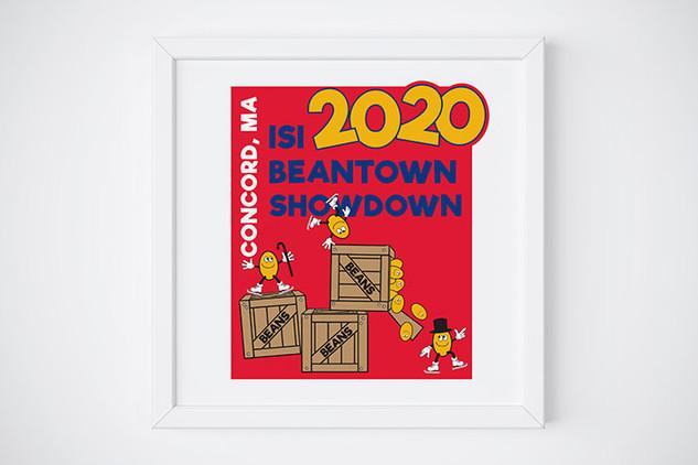 Beantown Event logo