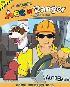 Ace n' Ranger 2