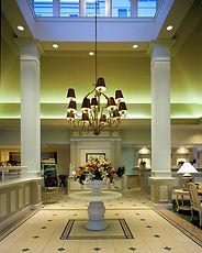 Hotel Advisory Services
