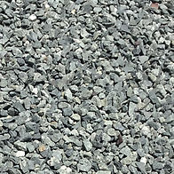 Crushed Blue Stone for Landscaping