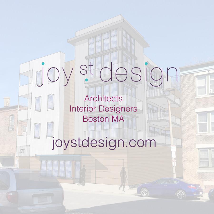 Joy Street Design Launch