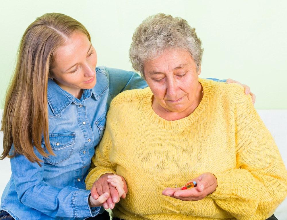 Senior Nursing and Rehabilitation
