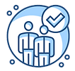 Personalized Services Icon