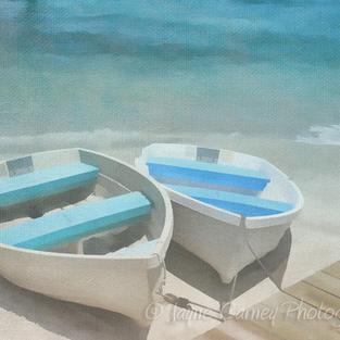 Florida & Beach Art