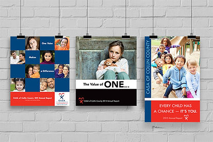 custom print marketing for non-profits
