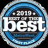 2019 Best of Metrowest: #1 Garden Center!