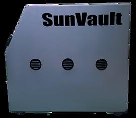 Emergency backup solar generator for home or RV