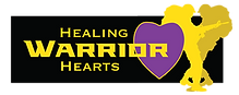 Healing Warrior Hearts