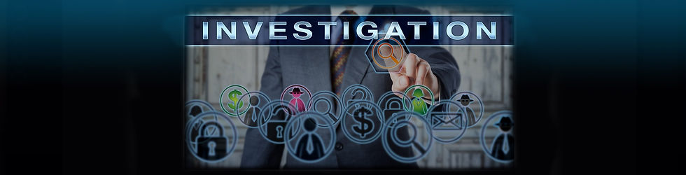 Personal private investigator for missing persons, divorce and pre-marital background reports in Lakeland FL