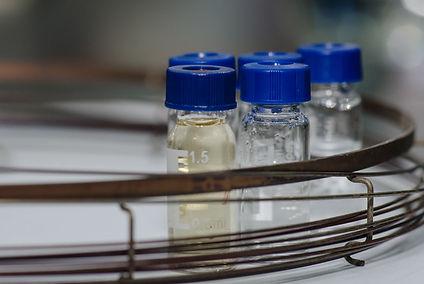 Testing Laboratories Consultant