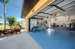Garage / Bikes