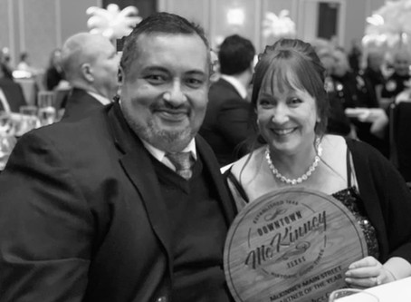McKinney Chamber of Commerce 2020 Community Awards