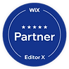 Official Wix Partner - Legend Level