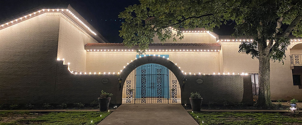 Lucy's Hacienda Mount Vernon TX