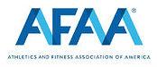 AFAA Certified fitness instructor