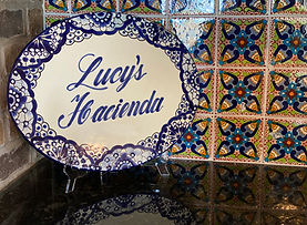 Lucy's Hacienda unique function space in East Texas