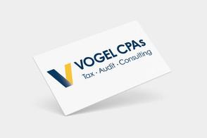 Vogel logo