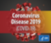 COVID-19 CDC Updates