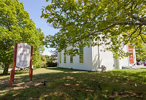 Orleans Meetinghouse