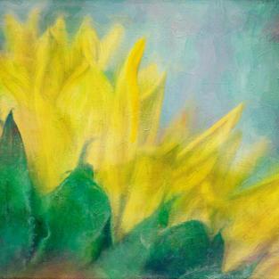 Flower & Garden Art