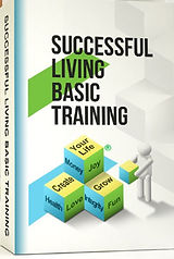 Successful Living Basic Training Course