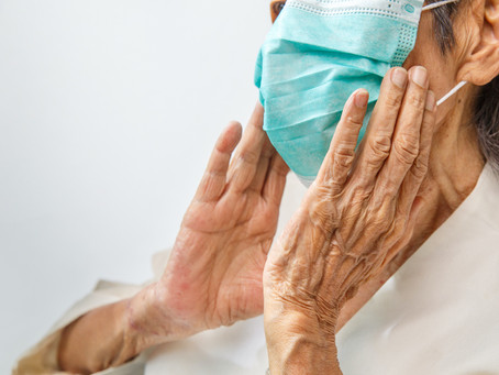 Senior Living During COVID-19