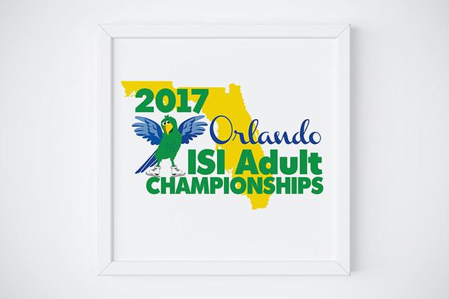 Orlando Event logo